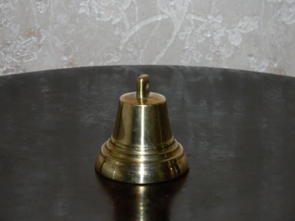колокольчик L=4.5см d=4см